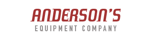 Anderson's Equipment Company